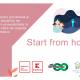 """Start from home"" – terapie prin artă"